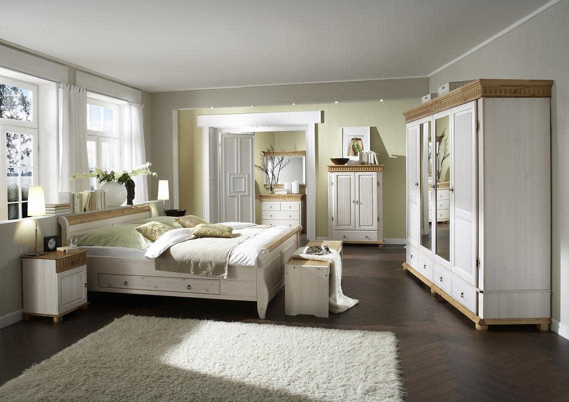 фото спален с белой мебелью дорогого гаджета